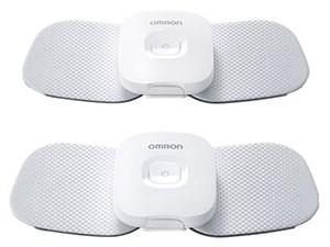 オムロン コードレス低周波治療器 HV-F601T