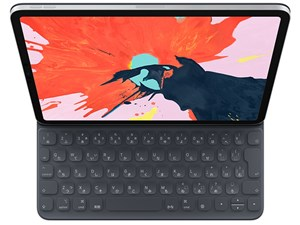 11インチiPad Pro用 Smart Keyboard Folio 日本語(JIS) MU8G2J/A