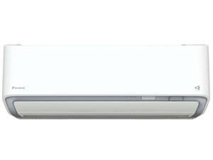 S25WTRXS-W ダイキン ルームエアコン8畳 うるさら7 ホワイト