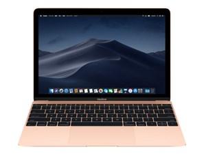 MacBook Retinaディスプレイ 1200/12 MRQN2J/A [ゴールド]