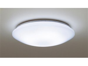 LSEB1115 パナソニック LEDシーリングライト リモコン調光・カチットF ~6畳