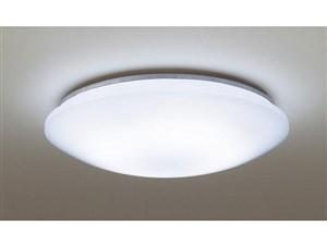 LSEB1116 パナソニック LEDシーリングライト リモコン調光・カチットF ~8畳