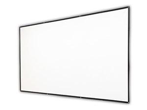 折り畳み式プロジェクタースクリーン 80インチ (80インチ) ZPL3001