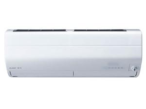 MSZ-ZXV6319S-W 三菱電機 ルームエアコン20畳 霧ヶ峰 ピュアホワイト 200V
