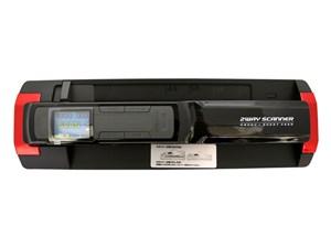 ミヨシ 高解像度対応 2WAYスキャナー ブラック UMSC-06