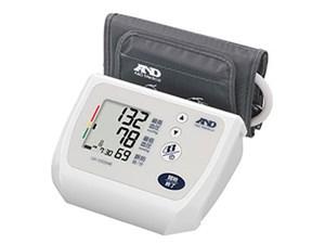 A&D 正確な測定をサポート。家族で使える血圧計。上腕式血圧計 UA-1005MR
