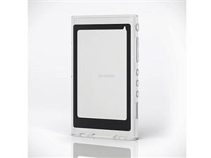 エレコム Walkman A 2018 NW-A50シリーズ対応シリコンケース/クリア AVS-A18S・・・