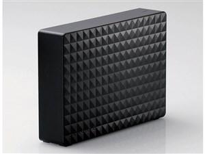 SEAGATE 外付けハードディスク SGD-MX040UBK 4TB