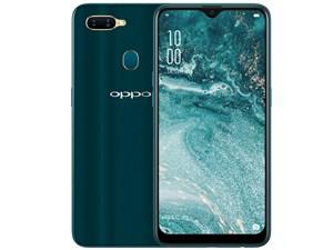 OPPO AX7 SIMフリー [ブルー] (SIMフリー)