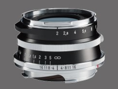 フォクトレンダー ULTRON vintage line 35mm F2 Aspherical