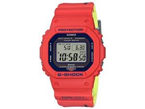 CASIO 腕時計 G-SHOCK 神戸市消防局 救助隊50周年 コラボレーションモデル GW・・・