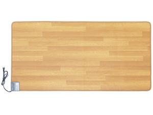 アイリスオーヤマ ホットカーペット 木目調 88×176cm HCM-1809FL-M