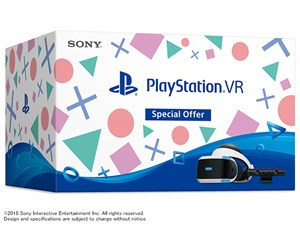 PlayStation VR Special Offer CUHJ-16007