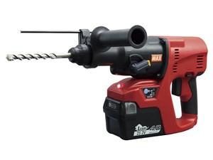 PJ-R265-B2C/40A PJ90109 充電式ハンマドリル