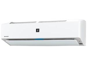 シャープ SHARP エアコン 高濃度プラズマクラスター25000搭載 おもに6畳用 J-・・・