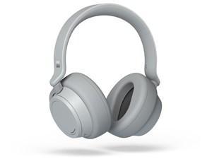 マイクロソフト ヘッドフォン Surface Headphones ノイズキャンセリング機能・・・