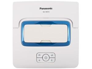 パナソニック Panasonic 床拭きロボット掃除機 Rollan ローラン ホワイト MC-・・・