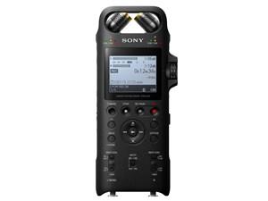 SONY ハイレゾ対応リニアPCMレコーダー PCM-D10