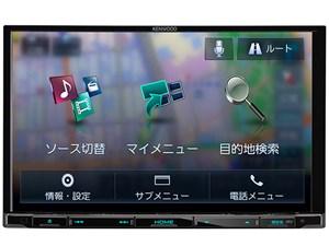 彩速ナビ MDV-S706L 【お取り寄せ:納期3営業日】
