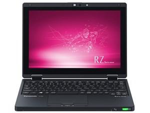 Let's note RZ8 CF-RZ8CFMQR SIMフリー 商品画像1:パニカウ