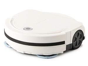 ダイアモンドヘッド ROOMMATE ロボット掃除機ノーノ―ダストII RM-72F