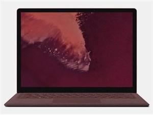 Surface Laptop 2 LQQ-00057 [バーガンディ]