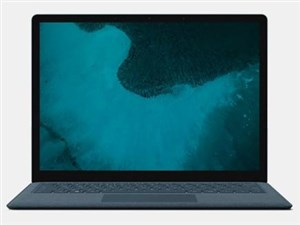 Surface Laptop 2 LQQ-00059 [コバルトブルー]
