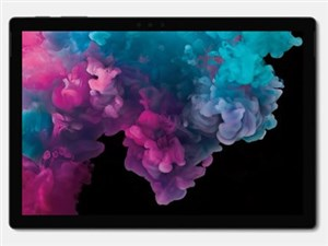 Surface Pro 6 KJT-00028 [ブラック]