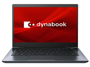 dynabook G6 P1G6JPBL [オニキスブルー]