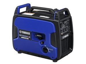 ヤマハ Yamaha 発電機 EF1800iS ブルー 7PC1