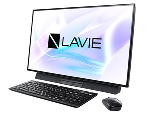 LAVIE Desk All-in-one DA500/MAB PC-DA500MAB