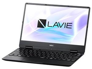 LAVIE Note Mobile NM550/MAB PC-NM550MAB [パールブラック]