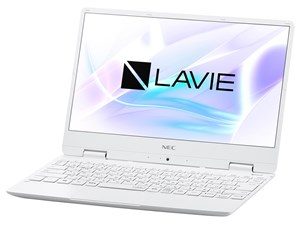 LAVIE Note Mobile NM550/MAW PC-NM550MAW [パールホワイト]