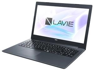 LAVIE Note Standard NS700/MAB PC-NS700MAB [カームブラック]