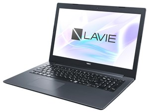 LAVIE Note Standard NS300/MAB PC-NS300MAB [カームブラック]