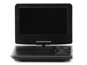 ダイアモンドヘッド 地デジチューナー搭載/TV録画機能付き9インチ液晶ポータ・・・