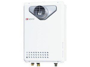 ノーリツ ガス給湯器 給湯専用機 PS扉内設置型 (PS標準設置型) オートストッ・・・