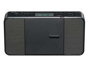 東芝 CDラジオ ブラック TY-C251-K