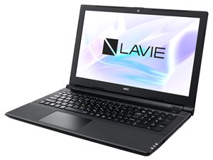 LAVIE Note Standard NS100/K2B-H4 PC-NS100K2B-H4 通常配送商品