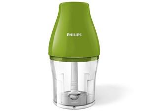 フィリップス【PHILIPS】1.1L フードプロセッサー マルチチョッパー グリーン・・・