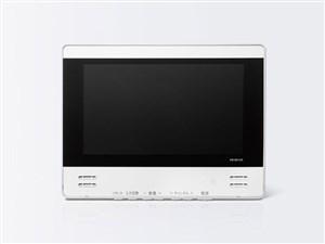 VB-BS125W 12V型 浴室 テレビ ホワイト