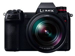 パナソニック LUMIX DC-S1RM 標準ズームSレンズキット ミラーレス一眼カメラ