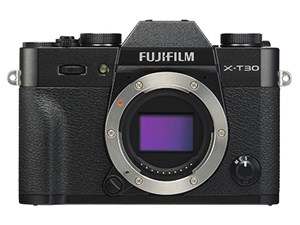 FUJIFILM X-T30 ボディ [ブラック]