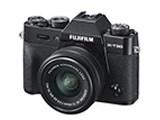 FUJIFILM X-T30 15-45mmレンズキット [ブラック] 商品画像1:カメラ会館
