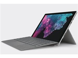 LJK-00025 Surface Pro 6 タイプカバー同梱 マイクロソフト