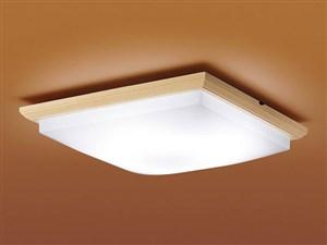 パナソニック LEDシーリングライト8畳用調色 LGBZ1808