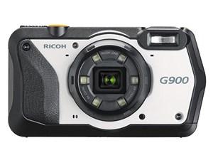 RICOH G900 SDHCカード8GB付き