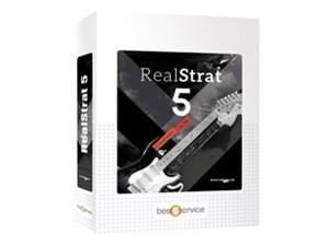 クリプトン・フューチャー・メディア REAL STRAT 5 / BOX RS5