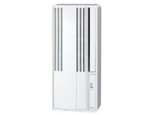 コロナ CORONA ウインドエアコン 冷房専用タイプ シェルホワイト CW-1619 WS