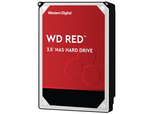 WD60EFAX [6TB SATA600 5400]